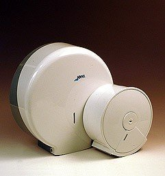 Toi - Jumbo Spender bis 400 ml Kunststoff