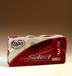 Toilettenpapier Select Select 48 Rollen