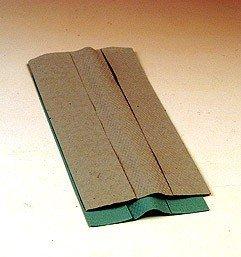 Papierhandtuch 25 x 33 cm grün