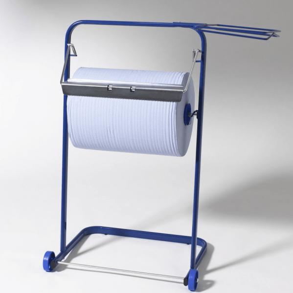 Fripa Bodenständer für Putztuchrolle Abrollgerät