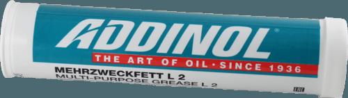 Addinol Mehrzweckfett L2 400 g Kartusche