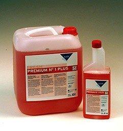 Premium N° 1 plus Sanitärunterhaltsreiniger 10 Liter