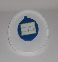 D-WIPES Deckel für Feuchtuchspender Groß