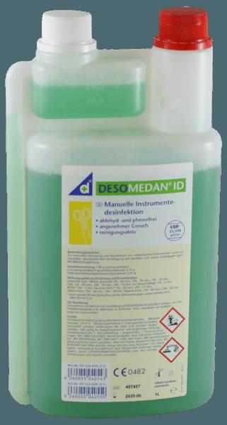 DESOMED Desomedan ID Manuelle Instrumentendesinfektion