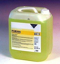 Kleen Purgatis Purina Fettlöser alkalisch 10 Liter
