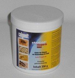 Calgonit sterizid Fliegen - Ex Köder 350 g Dose