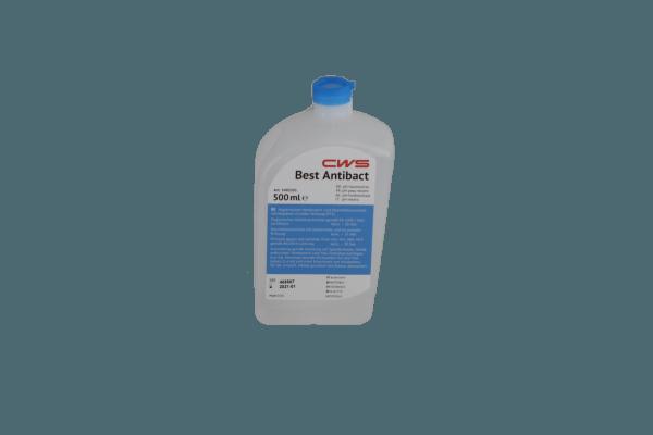 CWS Best Antibac 500 ml Flasche