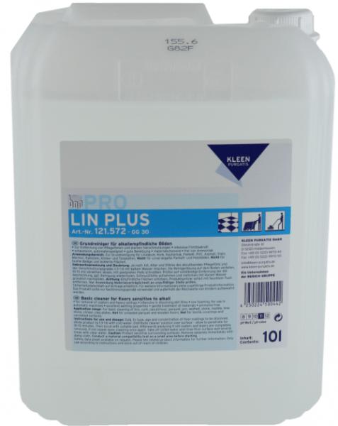 Kleen Purgatis Lin Plus 10 Liter Linoleum Grundreiniger