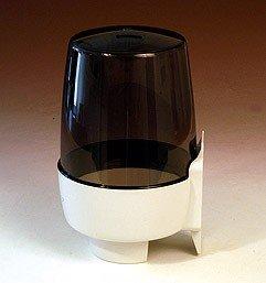 Papierspender Glocke Kunststoff groß # 23519