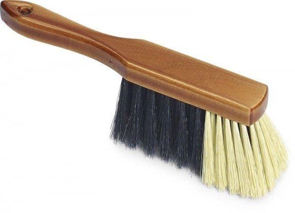 Handfeger Holz Qualitätsmischung 30 cm