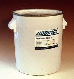 Addinol Mehrzweckfett LM 2 EP 10 Kg