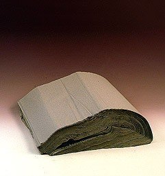 Lagenzellstoff ungebleicht 40 x 60 cm Karton Inhalt 3 Beutel a 5 kg