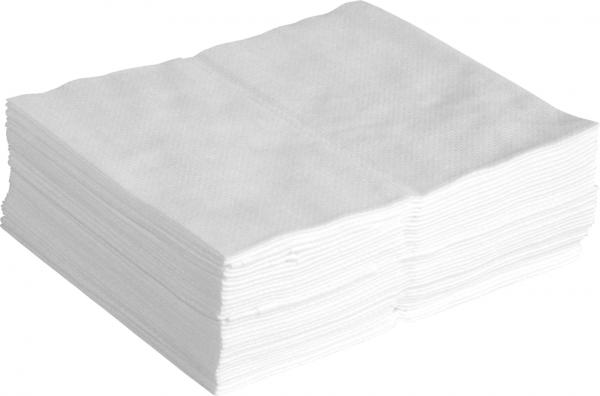 WIPEX SPEZIAL Wisch- und Poliertücher weiß 400 Tücher 150440 40 x 38 cm