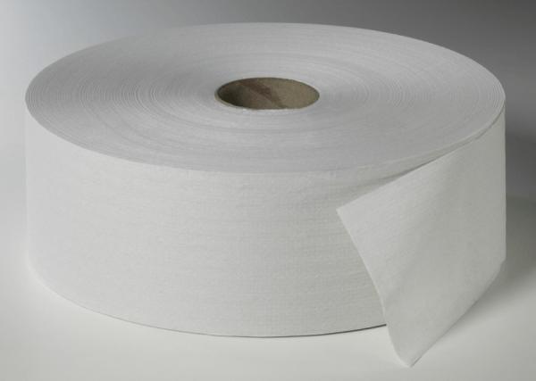 Fripa Maxirolle Toilettenpapier Jumborolle 2-lag. 380 lfm / 6 Rollen im Paket