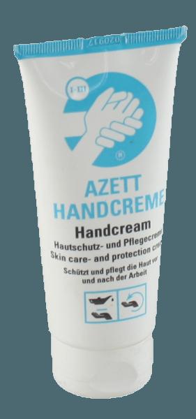 Handcreme Hautschutzcreme Azett 100 ml