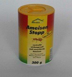 Ahrenshof Ameisenstopp 300 gr