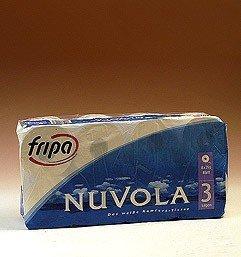 Fripa Toilettenpapier Nuvola 250 Blatt 3 lagig