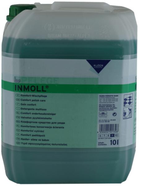 Kleen Purgatis Inmoll Komfort Wischpflege 10 Liter