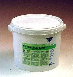 Kleen Anti-Kalk-Tabs