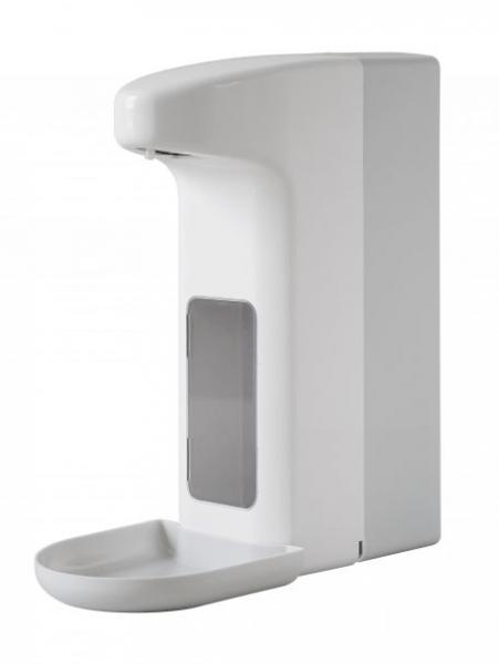 Temdex touchless Sensor Desinfektionsmittelspender Seifenspender für 500 ml Euroflaschen