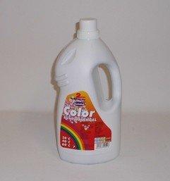 Color Buntwaschgel 2 Liter