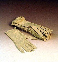 Baumwolle Textilhandschuhe Unterziehhandschuh