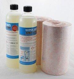 WIPEX Hand & Tool Nachfüllpackung