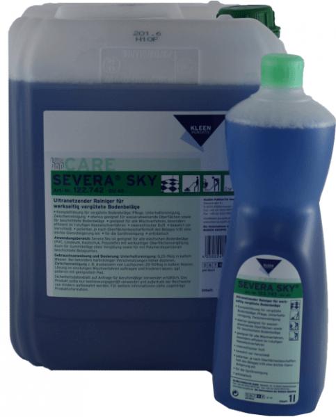 Kleen Purgatis Severa Sky Mehrzweckreiniger für vergütete Bodenbeläge 1 Liter