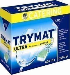 Geschirrreiniger Trymat Ultra Tabs 2 Phasen