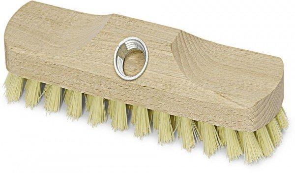 Schrubber Holz 22 cm Fibre Ersatz