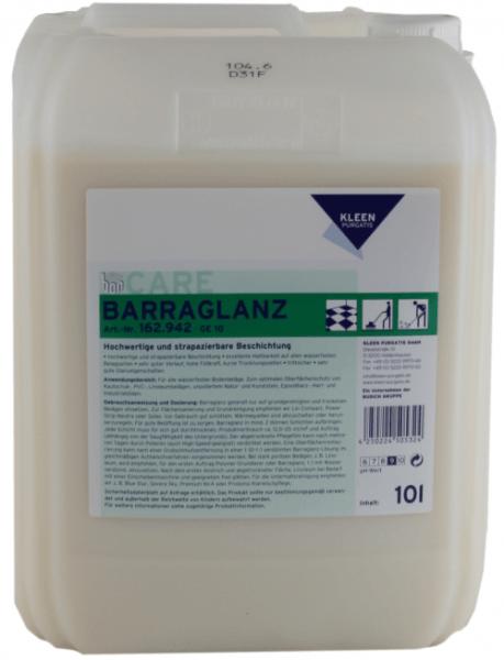 Kleen Purgatis Barraglanz hochwertige Beschichtung 10 Liter