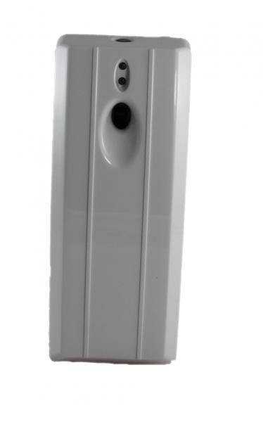 Duftspender weiß ABS DS501 - DS502 mit Lichtsensor Air Lufterfrischer
