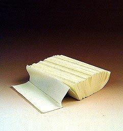 Papierhandtuch 25 x 33 cm (3072 Blatt)