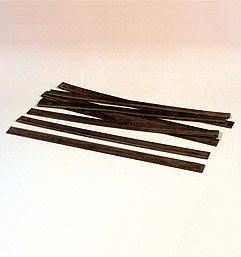 Ersatzwischergummi, Soft 35 cm