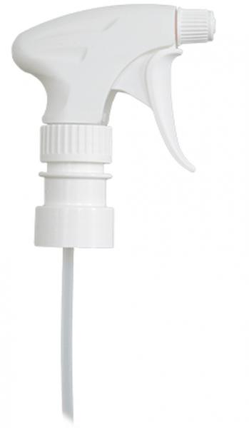 Descoflex Sprühkopf mit Adapter für 1 Liter Flaschen RAPID AF Sprayer für 1 Ltr.Fla. # 00-905-010 D