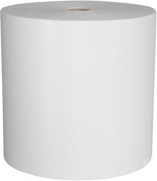 WIPEX Sensetiv Wischtüch Poliertuch 500 Tücher/ Rolle