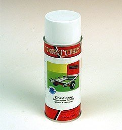 KIM-TEC Zinkspray grau 400 ml Dose