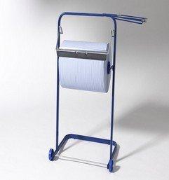Lucart Bodenständer für Putztuchrollen Abrollgerät