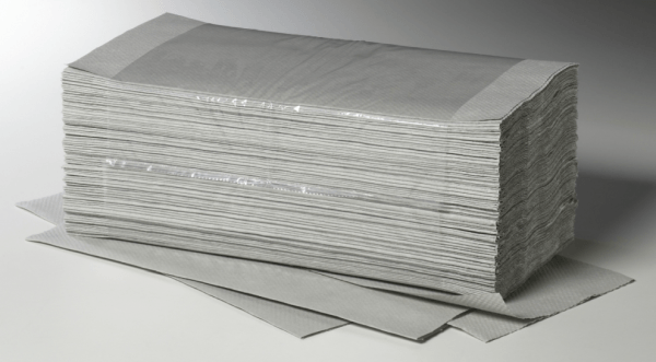 Fripa Papierhandtuch 25x23cm Plus L 1 lagig 5000 Blatt im Karton