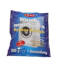 Fay Waschmaschinen Hygiene Reiniger