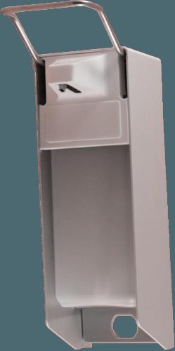 TEMDEX® Desinfektionsmittel- und Seifenspender 500ml Nachfüllbehälter