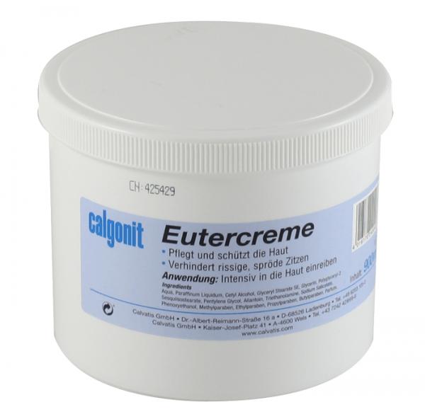 Calgonit Eutercreme 900 ml Dose