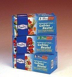 Gefrierbeutel 6 Liter