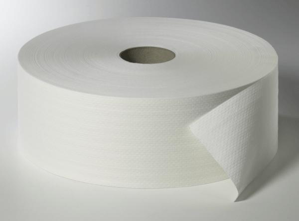 Fripa Jumborolle Maxirolle Toilettenpapier 2-lagig 420 lfm 6 Rollen im Paket