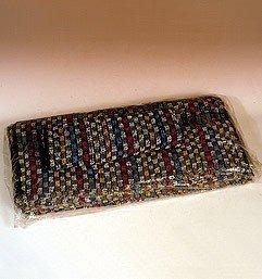 Handtuch Frottee dunkel 45 x 90 cm