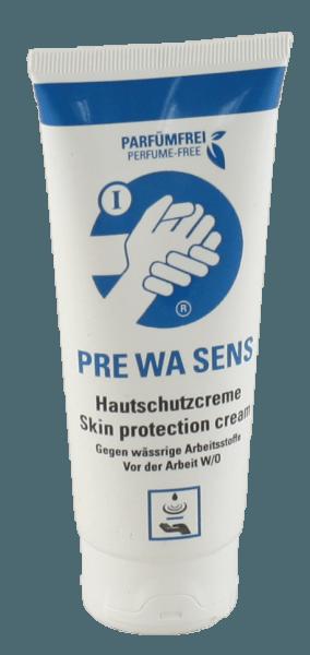 Azett Pre wa sens Hautschutz vor der Arbeit 100 ml Tube