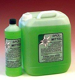 Spülmittel Edelweiß 10 Liter Kanister