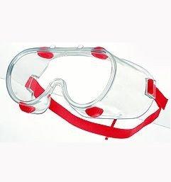 Schutzbrille indirekte Belüftung