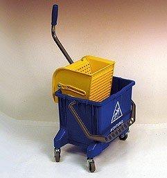 Fahrwagen - Mini Bucket 17 Liter