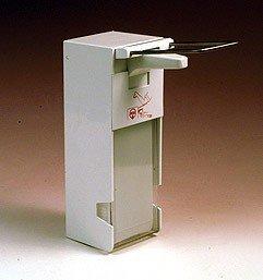Desinfektionsspender mit Armhebel 1000 ml